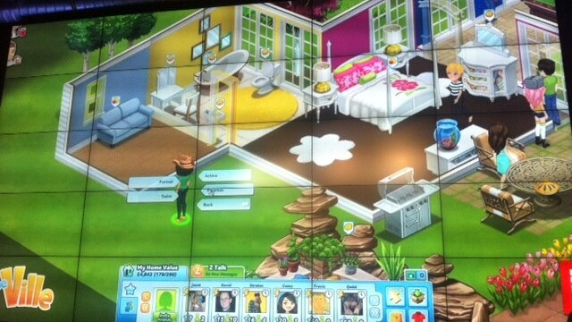 """Zynga announces new social game """"The Ville"""", it looks a lot like """"The Sims"""", and it goes live tomorrow"""