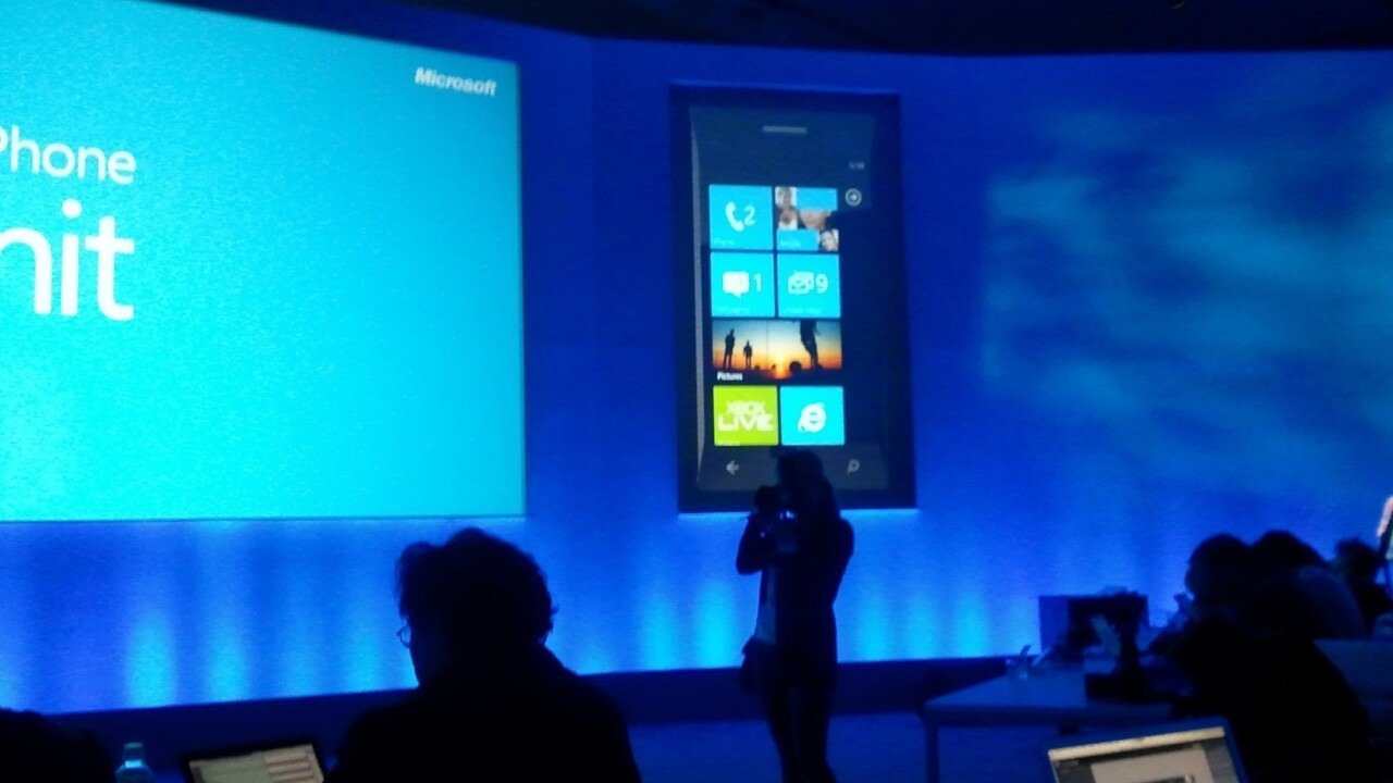 Microsoft announces new start screen for Windows Phone with more personalization options