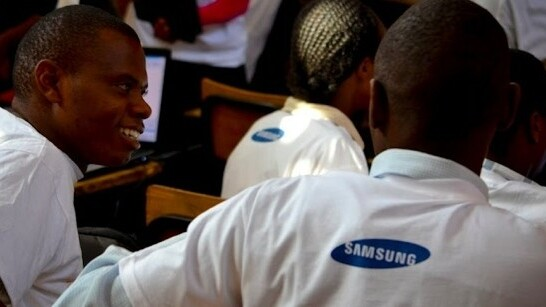 The affordable African smartphone battle begins: Samsung's Galaxy Pocket vs Huawei's Ideos X1