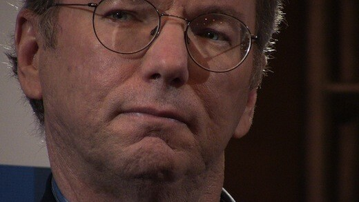 Eric Schmidt hung out in Israel, says it feels peaceful and 'very much like Silicon Valley'