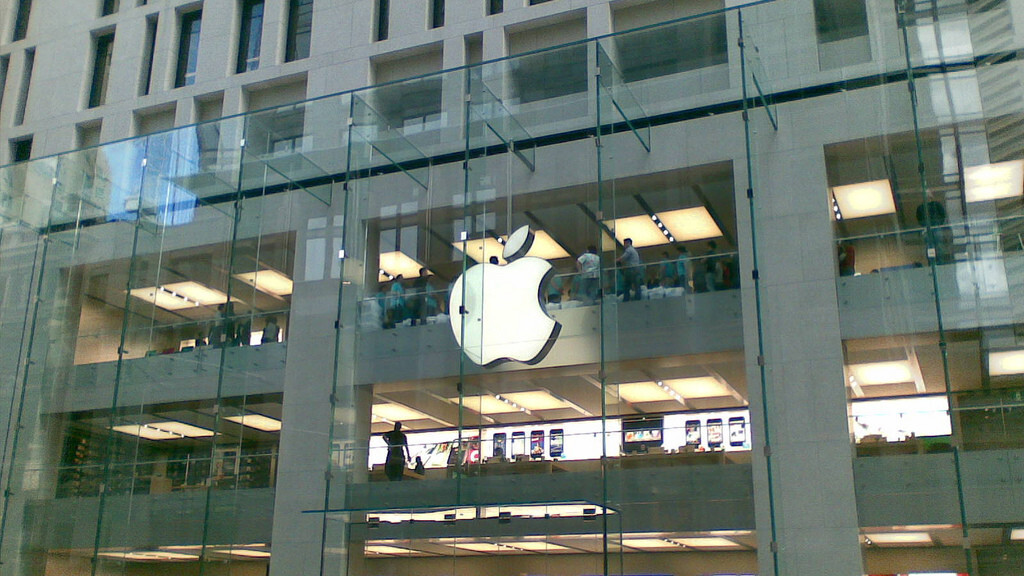 Siri confirms much speculated new Apple Store will open in Sydney