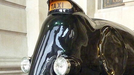 The UK taxi and cab app war heats up as Click A Taxi arrives to take on Hailo
