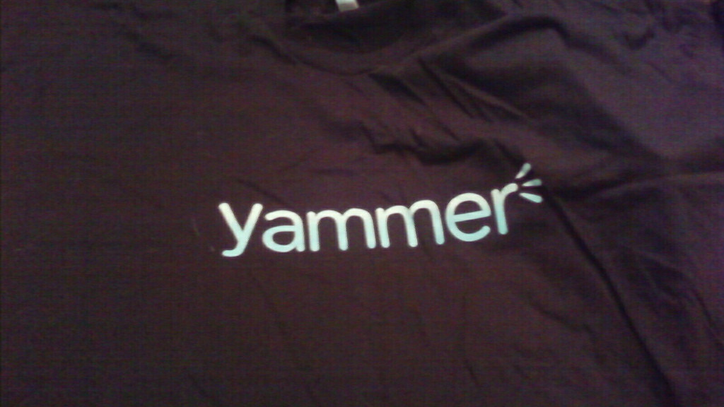 Yammer agrees to sell to Microsoft for $1.2 billion: Report
