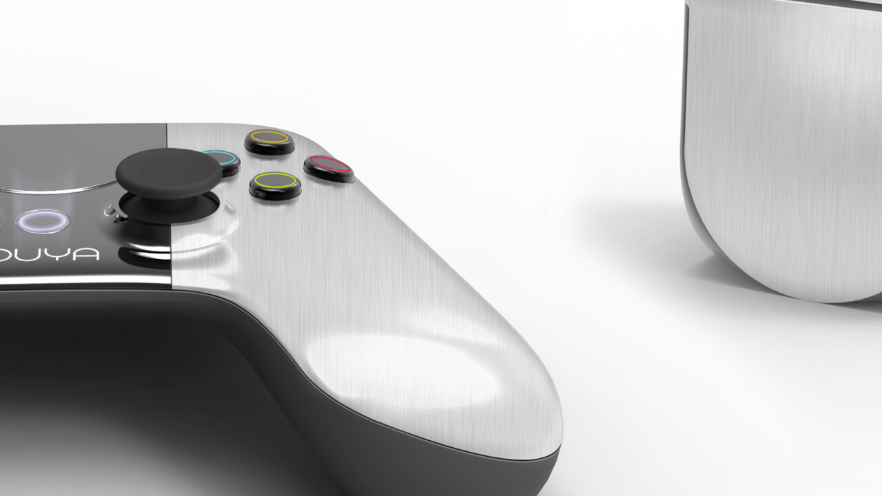 """Ouya's founder Julie Uhrman: """"This is our love letter to gamers"""" [Interview]"""