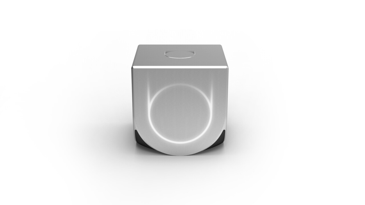 Ouya's $99 game console lands on Kickstarter to disrupt the industry