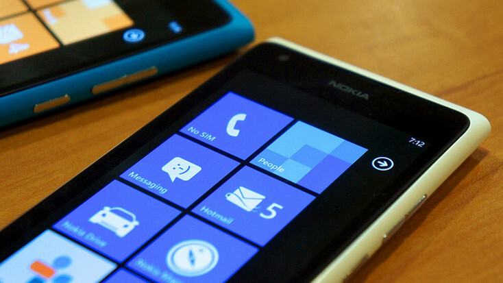 Windows Phone 8's developer SDK rumored to land in late July