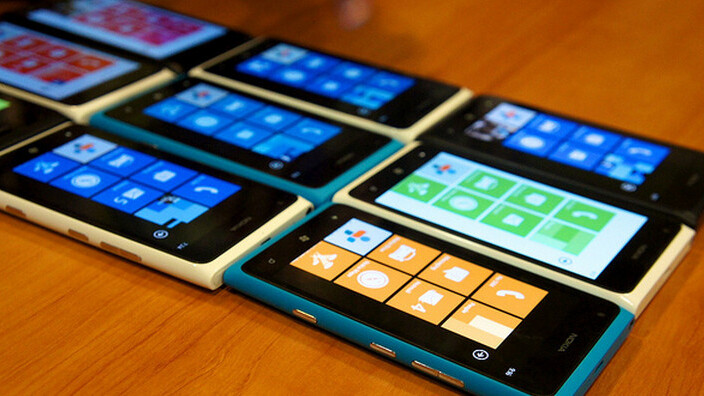 Searches for 'Lumia' blow away queries for 'Windows Phone' – Nokia's new brand looks like a live one
