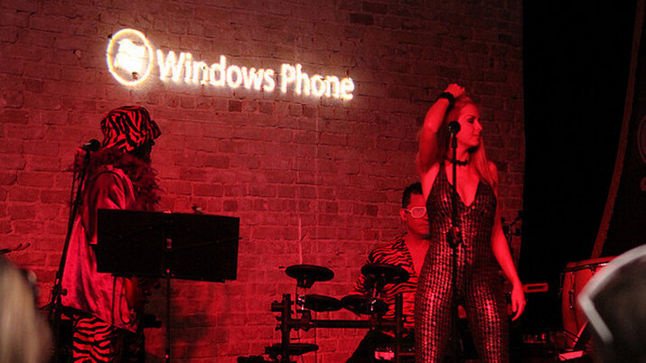 Lenovo may be pursuing permission for Nokia-level customization of the Windows Phone platform