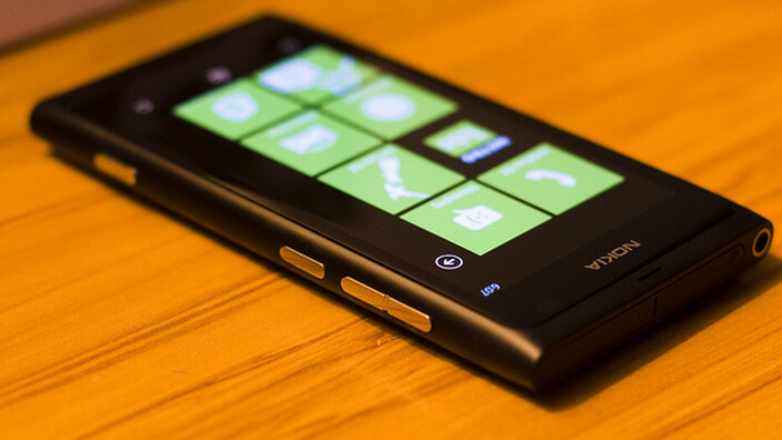 Nokia's Lumia 610 and 900 handsets appear poised to land in India