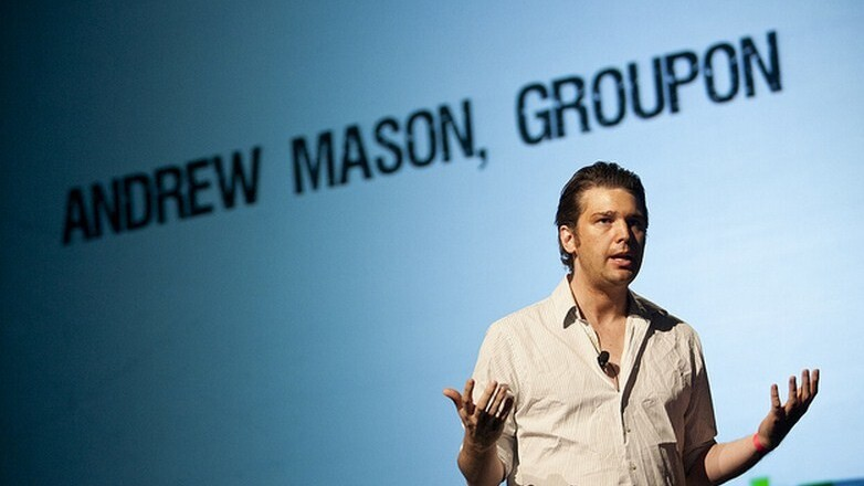Groupon's stock hits new low, slipping more than 5% on the day