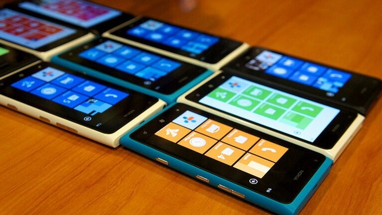 Microsoft vows to end Windows Phone's mindshare woes