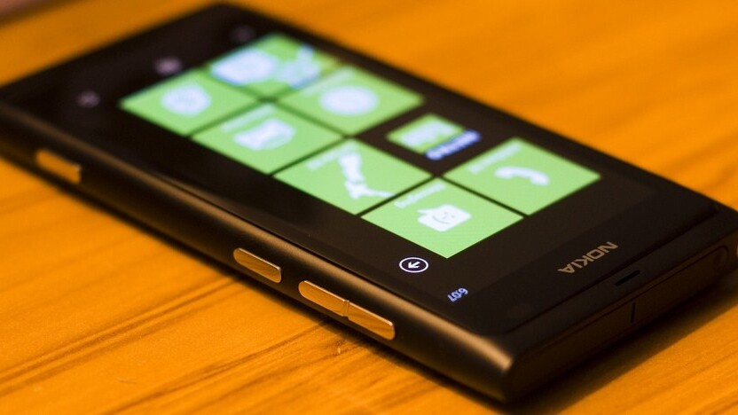 According to a Samsung device profile, Windows Phone 8 will contain Bluetooth file transfer