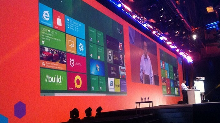 Microsoft likely close to signing off Windows 8 RTM build '8888' for an August release