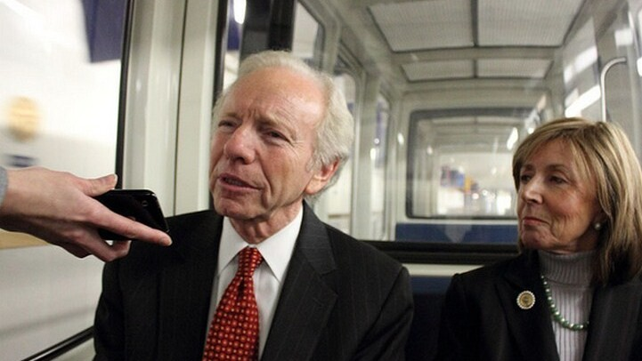We're a go: The GOP will vote for Lieberman's Senate cybersecurity bill