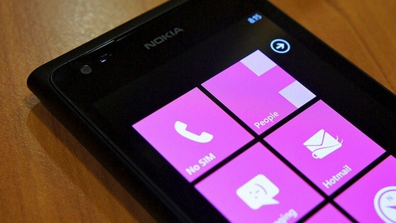 At last: Windows Phone 8 to bring native screenshot capabilities to the platform
