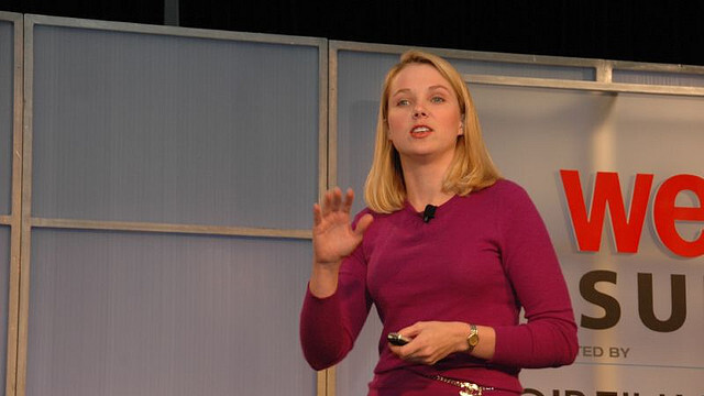 Marissa Mayer, Google's head of Location, tapped as Yahoo's next CEO