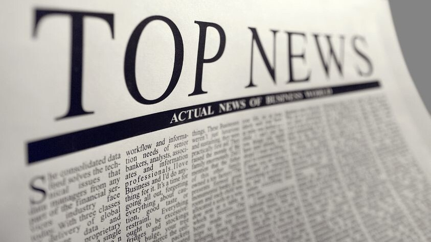 This Week in Media, From Google I/O to News Corp's Split