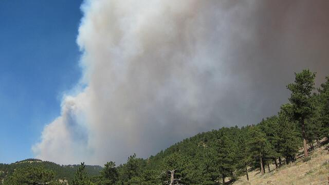 Boulder startups band together, raising funds for wildfire relief efforts