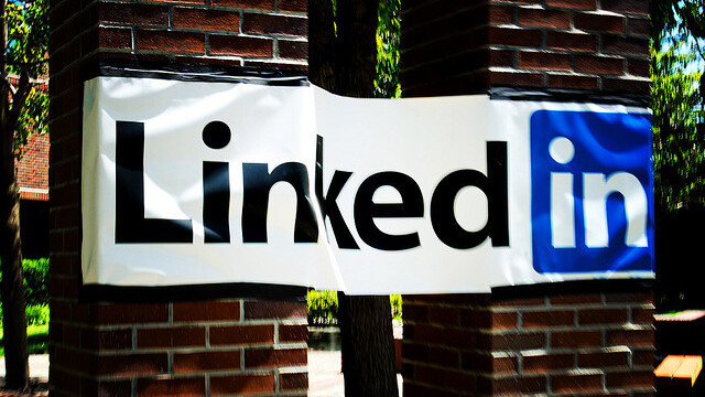 The LinkedIn cleanup continues: Announces new, more streamlined homepage design