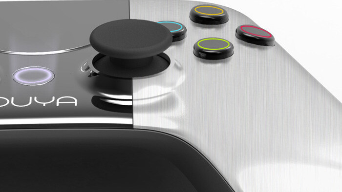 Ouya blasts past $2 million barrier on Kickstarter, calls on backers to suggest new features