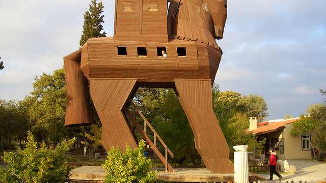 Google takes the trojan horse approach to social with its acquisition of Wildfire