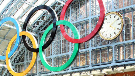 Here are 25+ ways to watch and keep track of the London Olympics like a digital champion
