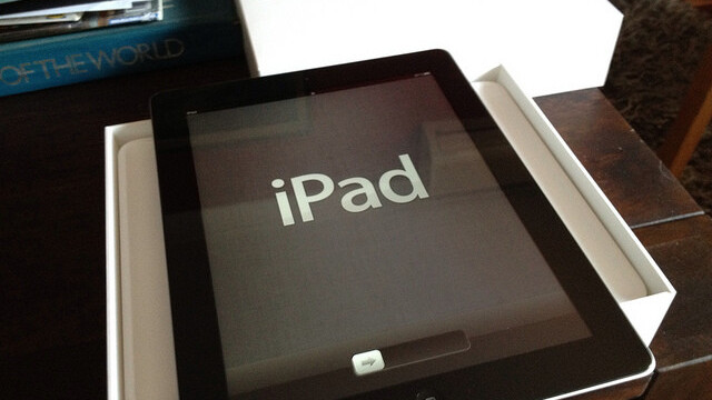 Apple confirms new iPad to launch in China on July 20
