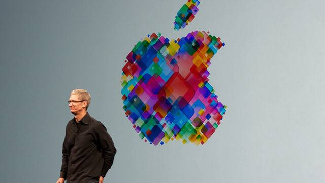 Apple CEO Tim Cook met with Samsung execs this week to discuss patent issues