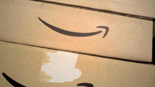 Amazon misses in Q2: $12.83 billion in revenue, up 29%, income down 96%