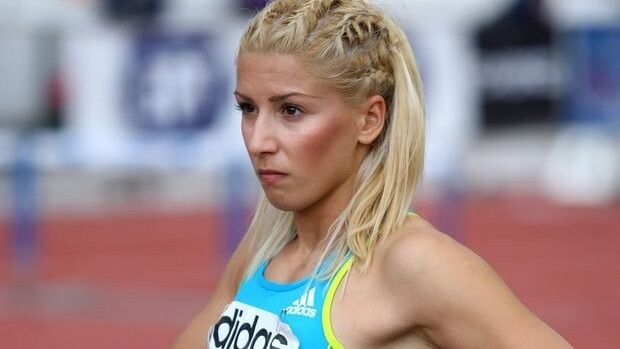 Greek Olympian banned from the Games before it even begins for posting a racist tweet