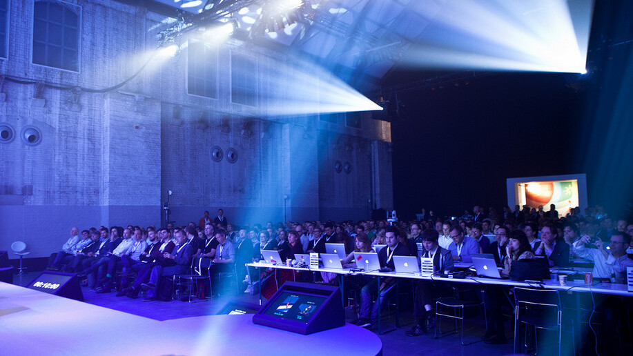 Tech and media events you should be attending [Discounts]