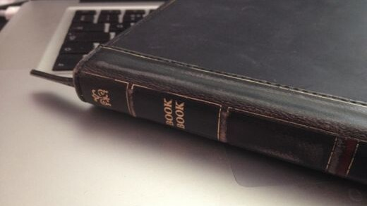 The BookBook case for iPad is as close to perfect as we've ever seen