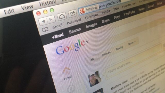 Think Google+ is a ghost town? Chances are you're just using it wrong