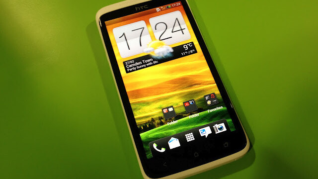 HTC confirms One XL, One X and One S will receive Android Jelly Bean update
