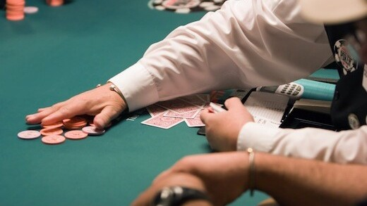 """Zynga is """"all in"""" to acquire Bwin.party-owned poker business Ongame: Report"""