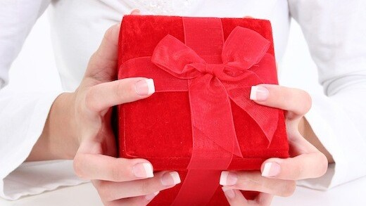 BowBox lets you send a virtual gift box to your loved ones