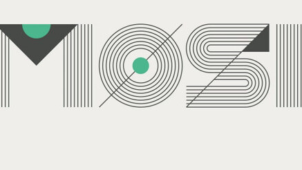 This may be the first type foundry dedicated solely to animated typography
