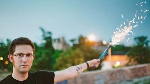 "Distance founder Nick Disabato on indie publishing, print vs. digital, and ""Kickfinishing"""
