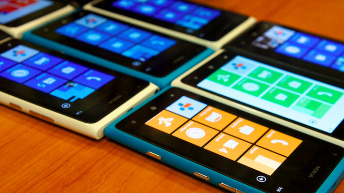 Windows Phone hopes that a web video game show will entice you to buy its hardware