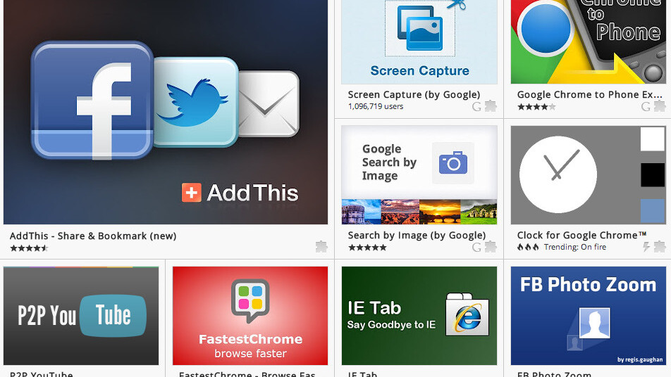 10 Essential Google Chrome Extensions