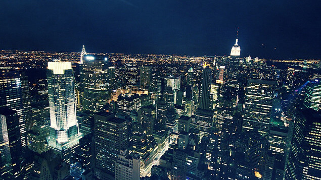 Check out the 7 startups demoing at August's New York Tech Meetup