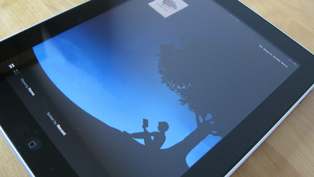 Amazon set to launch 10-inch tablet to accompany 7-inch Kindle Fire, says Staples exec