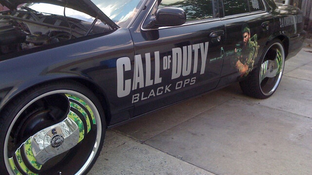 Activision Blizzard partners with Tencent to bring Call of Duty Online to China