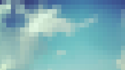 Pixelate and pointillize your images on the fly with SeuratJS