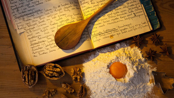 Measure your brand's effectiveness with The Social Media ROI Cookbook's recipes