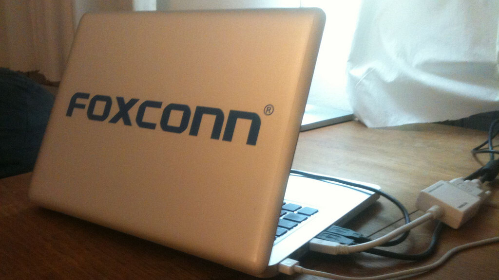 Foxconn's investment in Indonesia tipped to reach $10bn and include a Silicon Valley-style tech hub