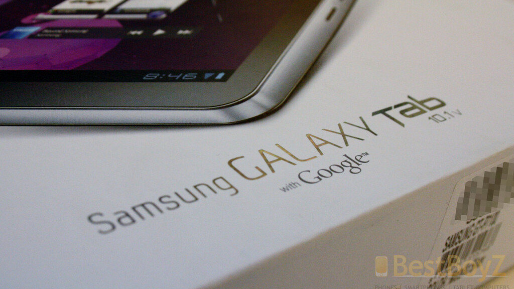 Judge rejects Samsung appeal over US Galaxy Tab 10.1 sales injunction