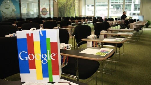 The first 20 (and other notable) Googlers: Where are they now?