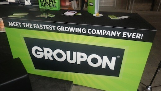 Groupon will open its new international HQ in Berlin next week, for more than 1,000 employees