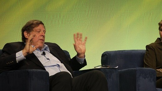 Microsoft hires strategist and author Mark Penn to boost consumer initiatives; will report to Ballmer